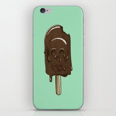 Oh Fudge iPhone & iPod Skin