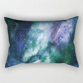 YET I BELIEVE Rectangular Pillow