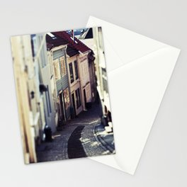 Nordnes Stationery Cards