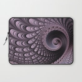 Curves and Folds Laptop Sleeve