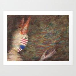 Find Art Print