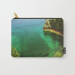 Miners Castle Carry-All Pouch
