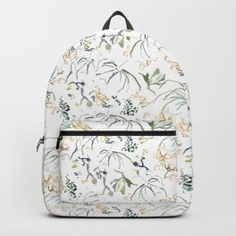 green collection I Backpack