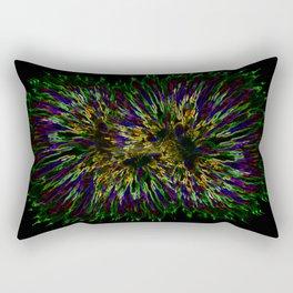 Warp Out Rectangular Pillow