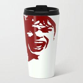 PSYCHO Metal Travel Mug