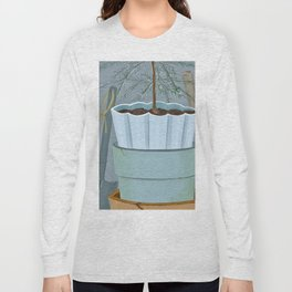 Stacked pots Long Sleeve T-shirt