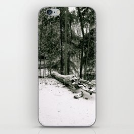 Beautifully Dead iPhone Skin