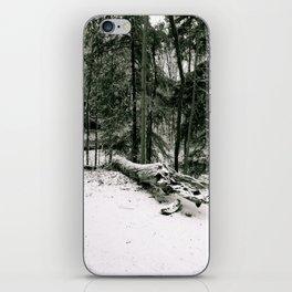 Beautifully Dead iPhone Skin