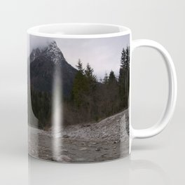 Koritnica River Coffee Mug