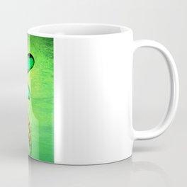 ButterflyWoman Coffee Mug