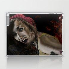 Wha?! Laptop & iPad Skin