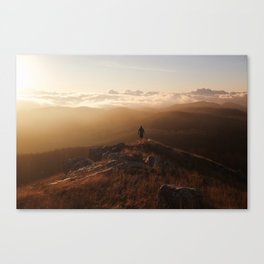 That's why Canvas Print