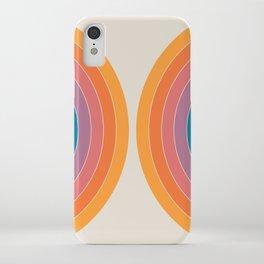 Boca Sonar iPhone Case