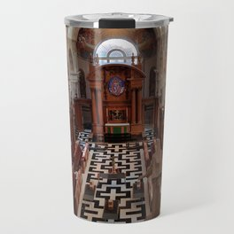 From the Gallery Travel Mug