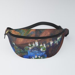 Faraway Place IV Fanny Pack