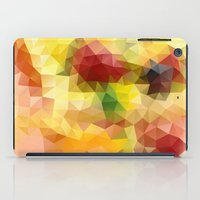 fruits iPad Cases featuring Fruits by Veronika