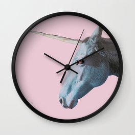 I really believe in myself Wall Clock