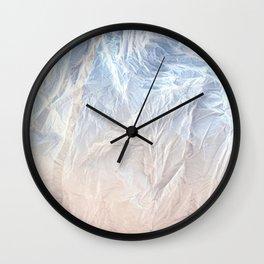 Nylon Wall Clock