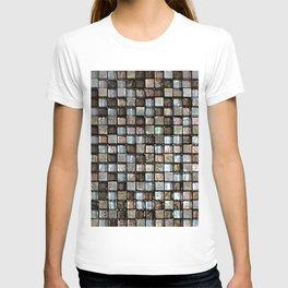 Vega Qubic Africa T-shirt