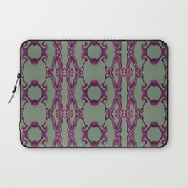 Blueberry lace Laptop Sleeve