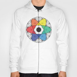 Flower of Science Hoody