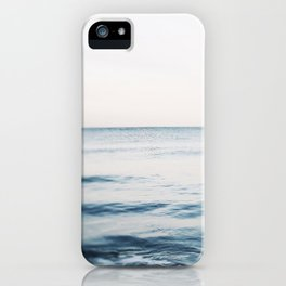 Tide Water iPhone Case
