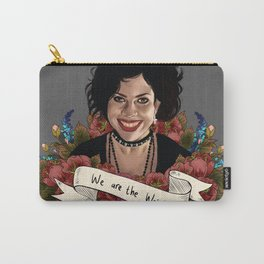 We Are The Weirdos Mister Carry-All Pouch