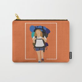 Reese Witherspoon is an American actress,Inspiring Movie Minimalist Carry-All Pouch
