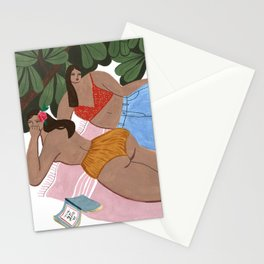 Summah! Stationery Cards