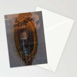 Simple Reflections Stationery Cards