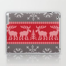 Sweater Weather Laptop & iPad Skin