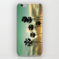 Palm Sunday iPhone Skin