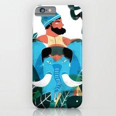 INDIAN ATMOSPHERE Slim Case iPhone 6s