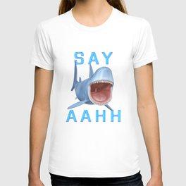 Sharks Tale ..  T-shirt