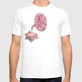 Phonograph #6 T-shirt