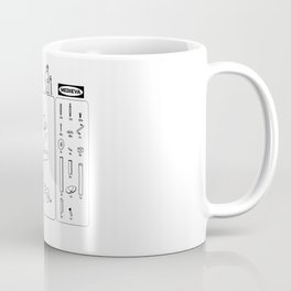 Kätapült Coffee Mug