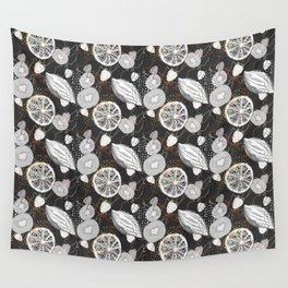 Fruit Design 1 Wall Tapestry