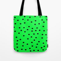kiwi Tote Bags featuring Kiwi by TheseRmyDesigns