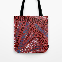 Fashion design Tote Bag