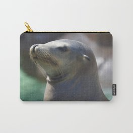 unimpressed Carry-All Pouch