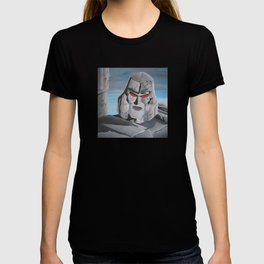 Transformers Megatron G1: It's Over Prime! T-shirt