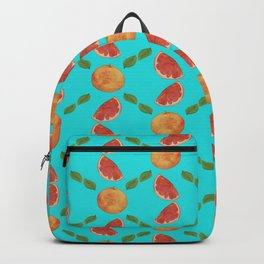 Grapefruit Shimmy Backpack