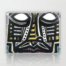 The Energy Within a Thought Laptop & iPad Skin
