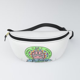 Toe Beans Fanny Pack