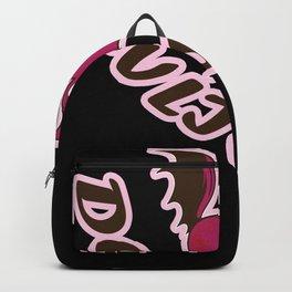 Devlish Heart Backpack