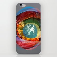 the abstract dream 18 iPhone & iPod Skin