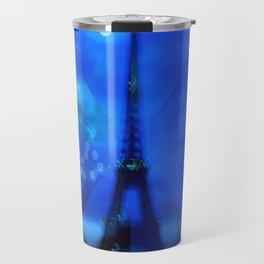 Paris Dreams Travel Mug