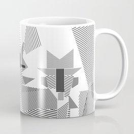 grid figures 14b19 Coffee Mug