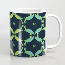 Turtles of the Amazon Coffee Mug
