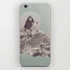 K∆RM∆ iPhone & iPod Skin